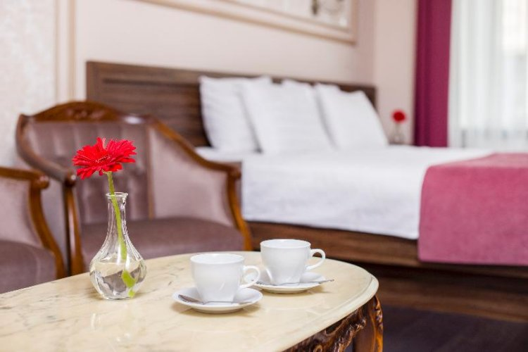 Pogostite.ru - Чайковский Гранд Отель | СПБ | м. Чернышевская | Wi-Fi#24