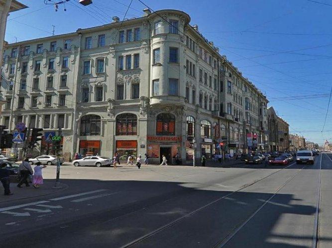 Pogostite.ru - Апраксин | Санкт-Петербург | м. Сенная Площадь | Wi-Fi | Общая кухня#26