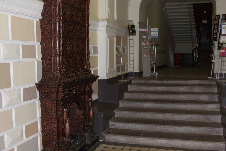 Pogostite.ru - Пастель на Восстания   м. Площадь Восстания   Wi-Fi#25