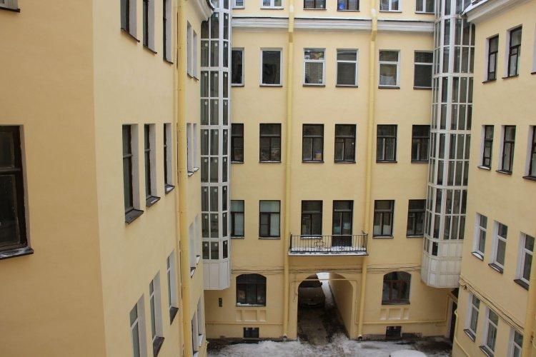 Pogostite.ru - 5 Пять Вечеров (м. Площадь Восстания, Московский вокзал)#30