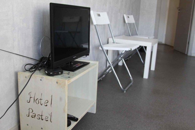 Pogostite.ru - Пастель на Восстания   м. Площадь Восстания   Wi-Fi#28