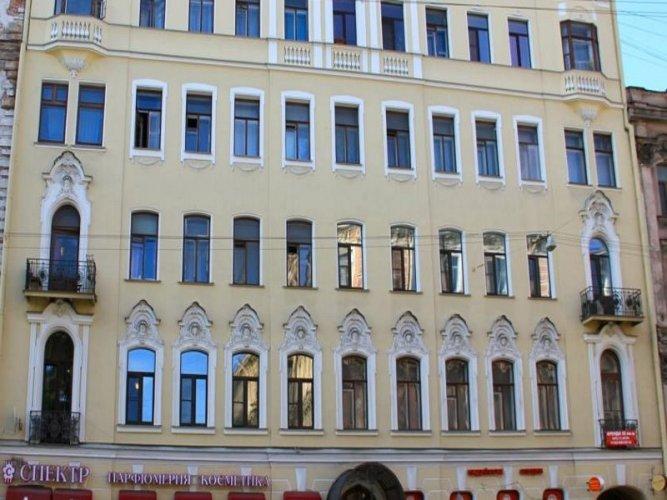 Pogostite.ru - 5 Пять Вечеров (м. Площадь Восстания, Московский вокзал)#4