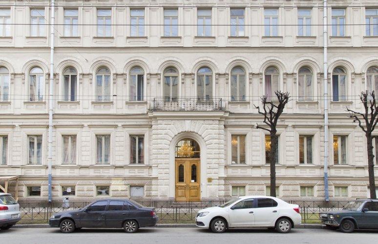 Pogostite.ru - Чайковский Гранд Отель | СПБ | м. Чернышевская | Wi-Fi#1
