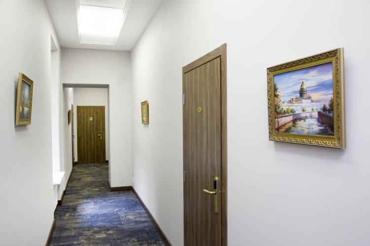 Pogostite.ru - Чайковский Гранд Отель | СПБ | м. Чернышевская | Wi-Fi#31