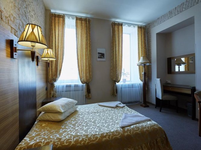 мини отель санкт-петербург васильевский остров