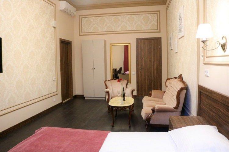 Pogostite.ru - Чайковский Гранд Отель | СПБ | м. Чернышевская | Wi-Fi#37