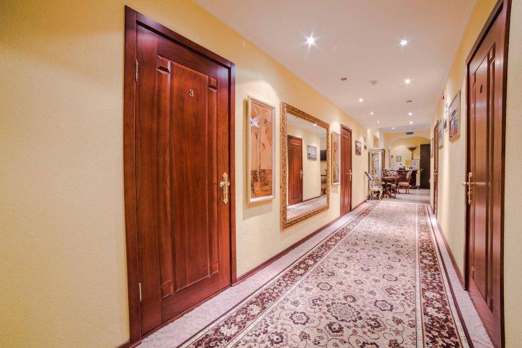 мини отель классик санкт-петербург мансарда
