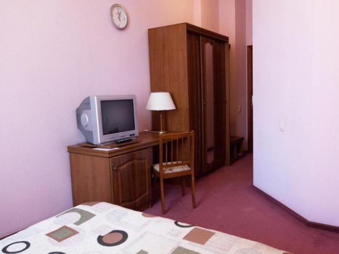 Pogostite.ru - Гостиница, отель Ирбис Максима в Москве#11