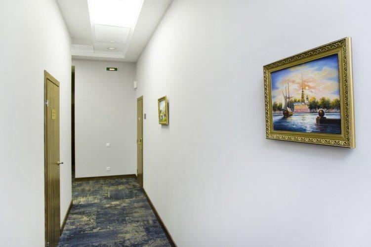 Pogostite.ru - Чайковский Гранд Отель | СПБ | м. Чернышевская | Wi-Fi#30