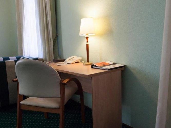 Pogostite.ru - Гостиница, отель Ирбис Максима в Москве#9