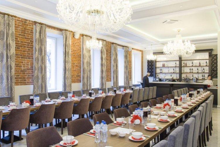 Pogostite.ru - Чайковский Гранд Отель | СПБ | м. Чернышевская | Wi-Fi#29