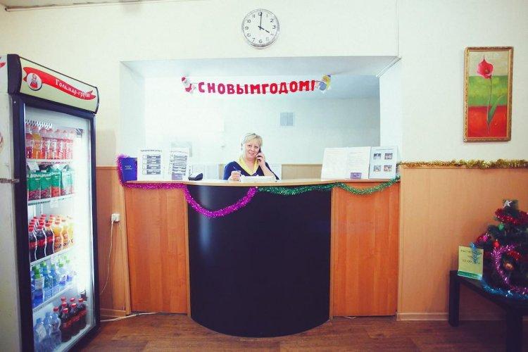 Pogostite.ru - ОТДЫХ-1 мини-отель (м. Братиславская, Люблино)#22