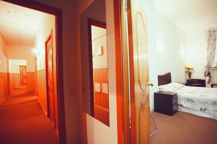 Pogostite.ru - ОТДЫХ-1 мини-отель (м. Братиславская, Люблино)#21