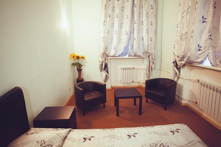 Pogostite.ru - ОТДЫХ-1 мини-отель (м. Братиславская, Люблино)#20