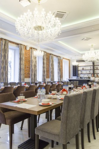 Pogostite.ru - Чайковский Гранд Отель | СПБ | м. Чернышевская | Wi-Fi#9