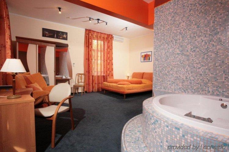 Pogostite.ru - Гостиница, отель Ирбис Максима в Москве#13