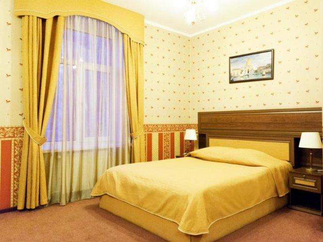 Pogostite.ru - Гостиница, отель Ирбис Максима в Москве#4