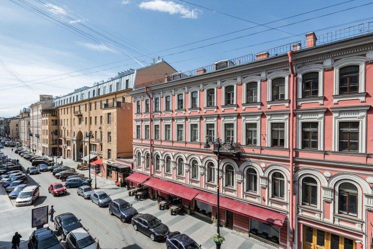 Pogostite.ru - Largo-Ларго | м. Достоевская | Wi-Fi#19