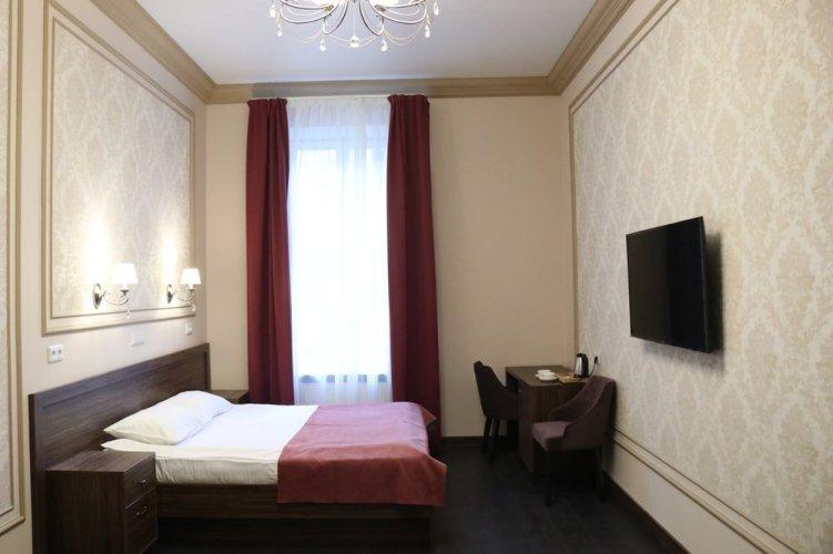 Pogostite.ru - Чайковский Гранд Отель | СПБ | м. Чернышевская | Wi-Fi#38