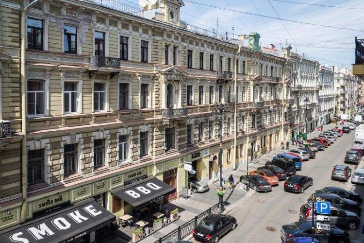 Pogostite.ru - Largo-Ларго | м. Достоевская | Wi-Fi#20