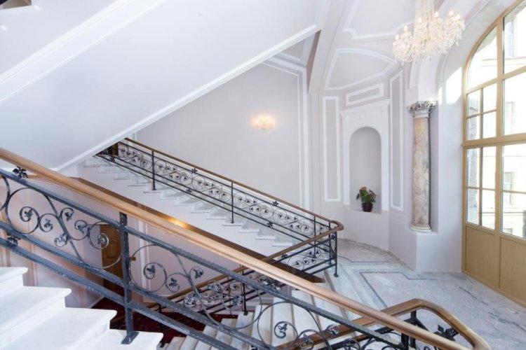 Pogostite.ru - Чайковский Гранд Отель | СПБ | м. Чернышевская | Wi-Fi#12