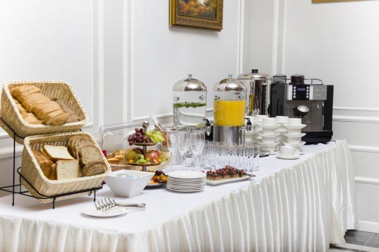 Pogostite.ru - Чайковский Гранд Отель | СПБ | м. Чернышевская | Wi-Fi#21