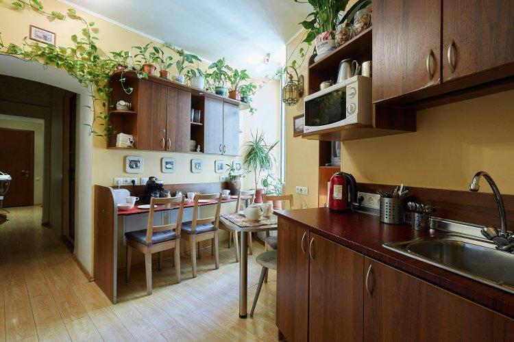Pogostite.ru - Мини-Отель Васильевский остров | Санкт-Петербург | Академический сад | Библиотека#11