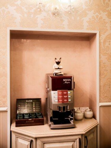Pogostite.ru - Отель Рома | г. Санкт-Петербург | Парковка#26
