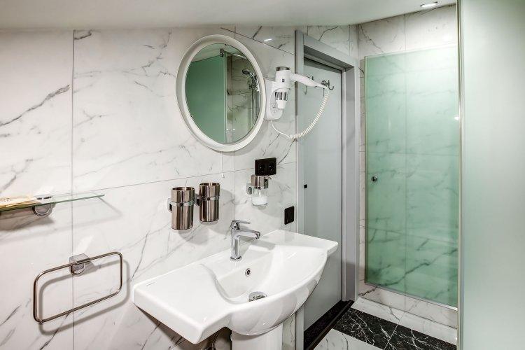 Pogostite.ru - Mops Hotel&Spa | м. Площадь Восстания | Дмитровский сквер | Сауна#34