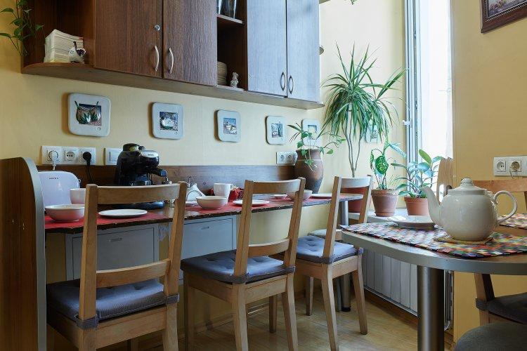 Pogostite.ru - Мини-Отель Васильевский остров | Санкт-Петербург | Академический сад | Библиотека#13