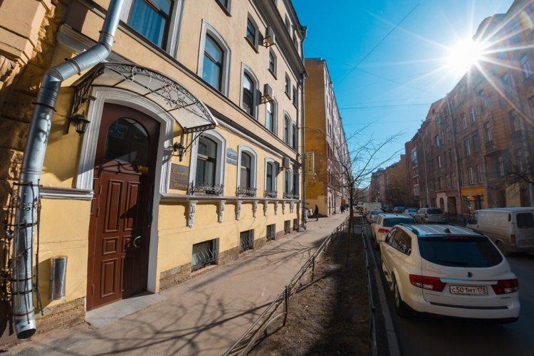 Pogostite.ru - Евразия | м. Чкаловская | Wi-FI#1