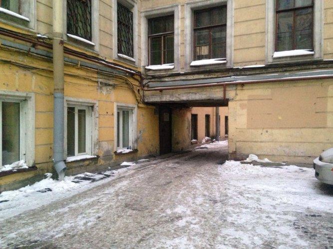 Pogostite.ru - РИНАЛЬДИ НА МОСКОВСКОМ I | м. Технологический Институт#1