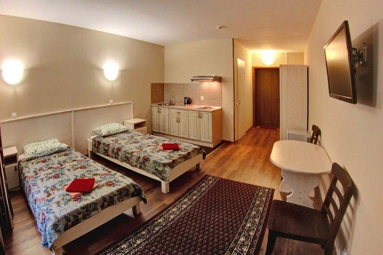 Pogostite.ru - Отель 365 (м. Обводный канал)#8