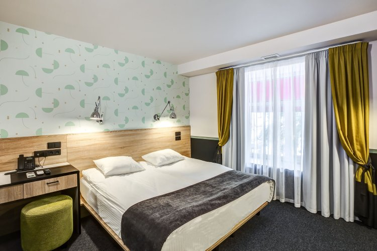 Pogostite.ru - Mops Hotel&Spa | м. Площадь Восстания | Дмитровский сквер | Сауна#24