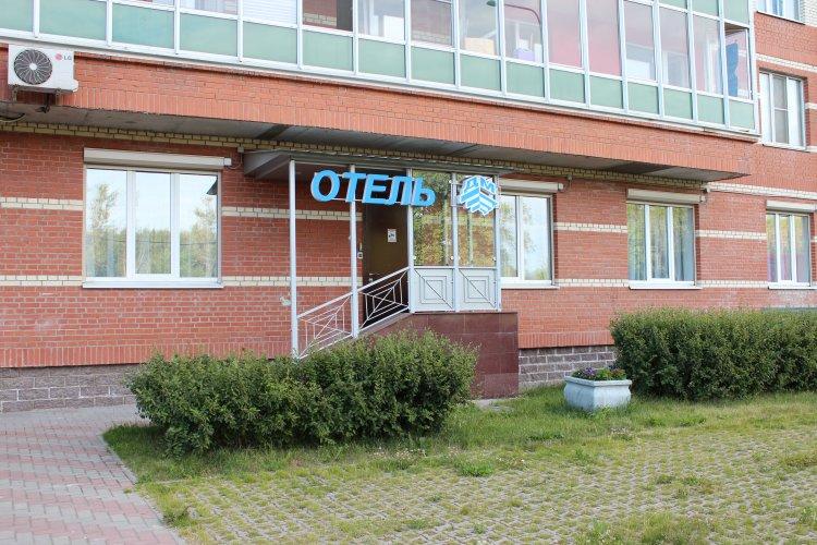 Pogostite.ru - ДМ - DM Hotel | м. Ладожская | парковка | с завтраком#3