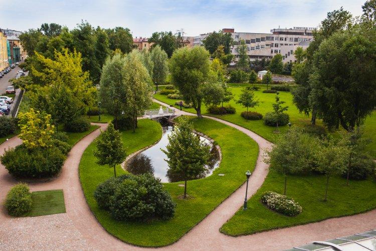Pogostite.ru - Усадьба Державина (м. Технологический институт)#18