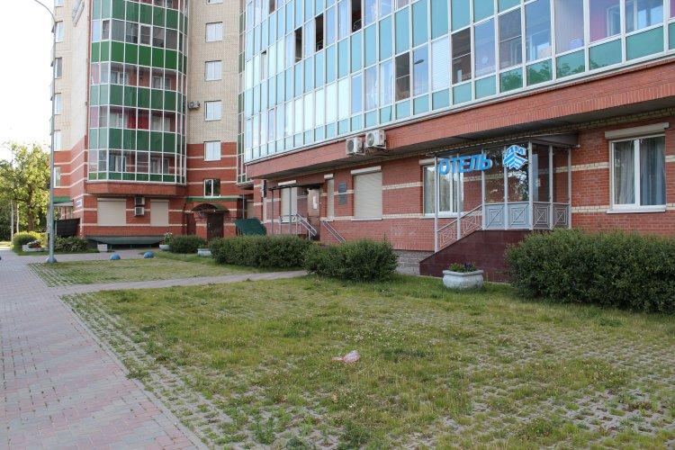 Pogostite.ru - ДМ - DM Hotel | м. Ладожская | парковка | с завтраком#13