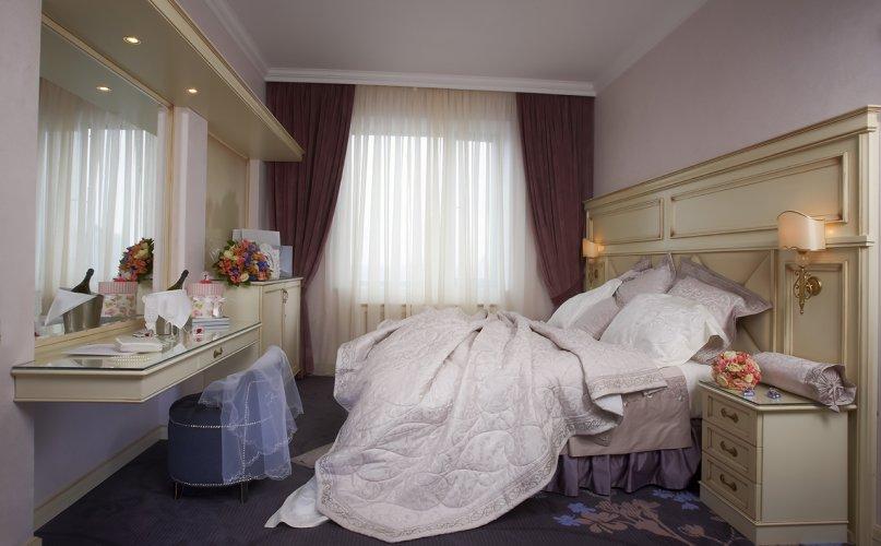 Pogostite.ru - МИЛАН | м. Домедовская | Красногвардейская | джакузи | свадебные номера#36