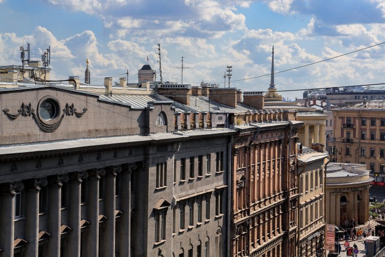 Pogostite.ru - РИЧ   Санкт-Петербург   м. Площадь Восстания   Wi-Fi#32