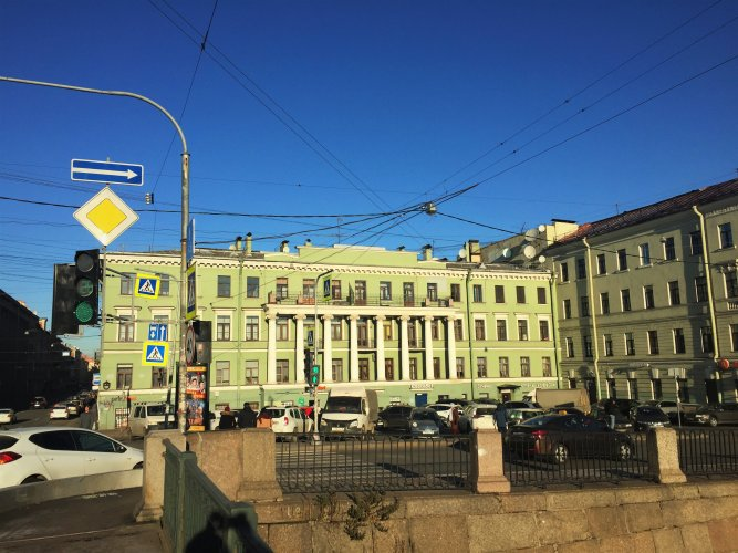 Pogostite.ru - Три Гнома   3 Гнома   м. Сенная Площадь   Парковка#21