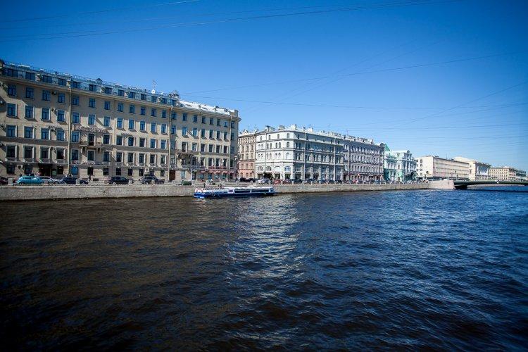 Pogostite.ru - АСТЕРИЯ (м. Сенная Площадь)#1