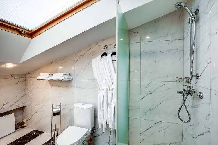 Pogostite.ru - Mops Hotel&Spa | м. Площадь Восстания | Дмитровский сквер | Сауна#32