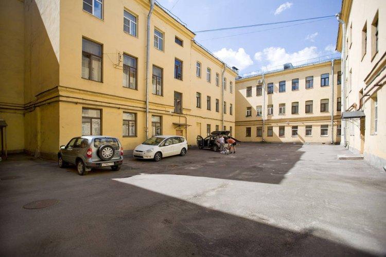 Pogostite.ru - Фонтанка 99 | Санкт-Петербург | С завтраком | Парковка#31