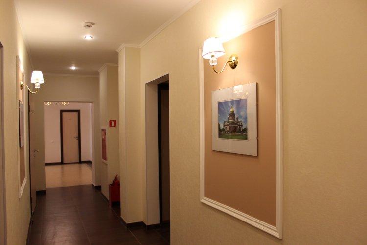 Pogostite.ru - ДМ - DM Hotel | м. Ладожская | парковка | с завтраком#4