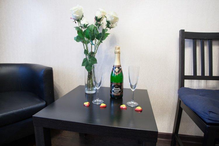 Pogostite.ru - Отель Рома | г. Санкт-Петербург | Парковка#19