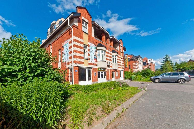Pogostite.ru - ВАЛЕРИЯ | Санкт-Петербург | С завтраком | Парковка#1