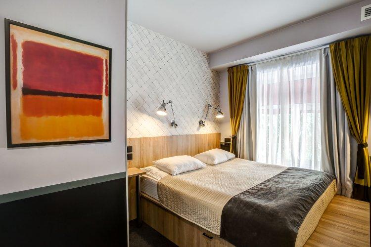 Pogostite.ru - Mops Hotel&Spa | м. Площадь Восстания | Дмитровский сквер | Сауна#7