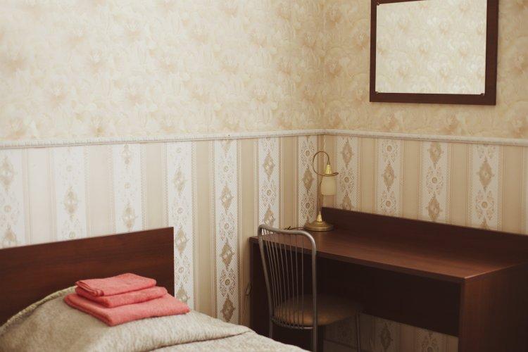 Pogostite.ru - СИЛЬВА SILVA МИНИ-ОТЕЛЬ | г. Санкт-Петербург | Wi-Fi | Парковка#6