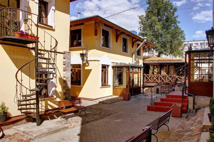 Pogostite.ru - Отель 365 (м. Обводный канал)#1