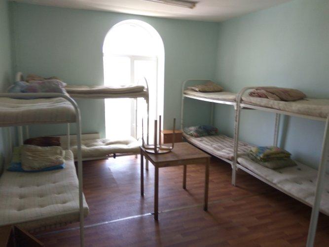 Pogostite.ru - Общежитие на Броневой | Dormitory on Bronevaya 6  | м. Автово | Парковка#6